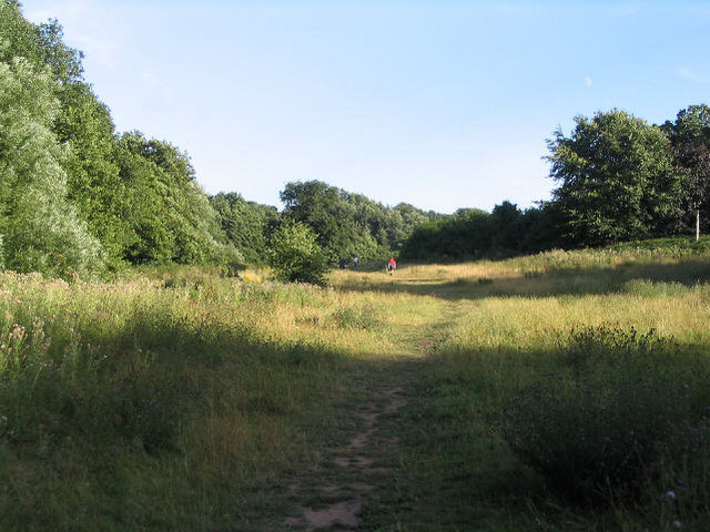 Rivacre Valley Country Park