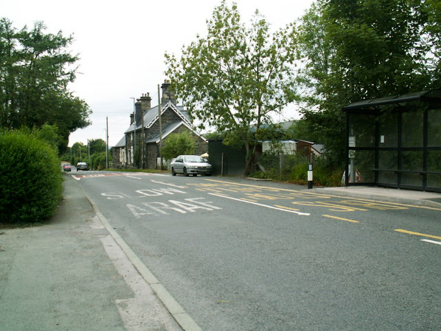 Cemmaes Road