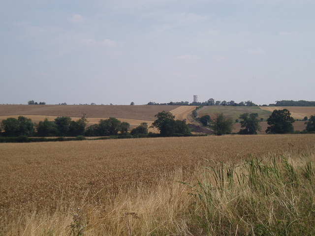 Bedfordshire view