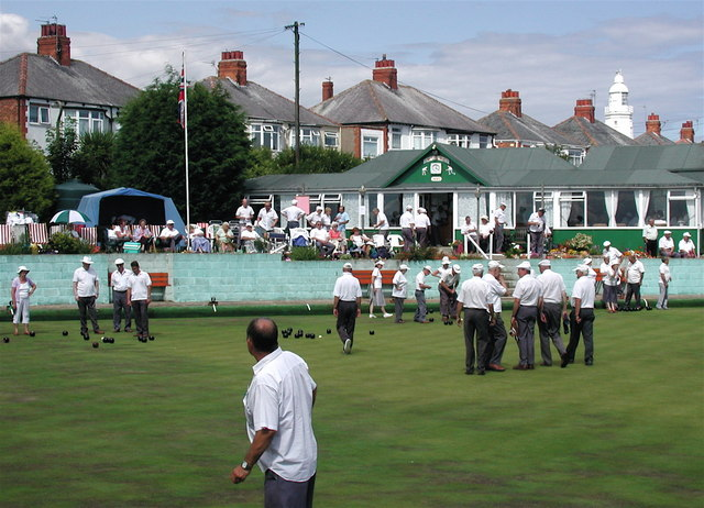 Withernsea Bowling Club