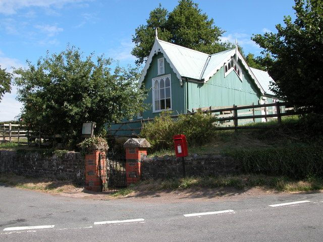 Village Hall, Llanddewi Skirrid