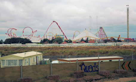 Fantasy Island fair