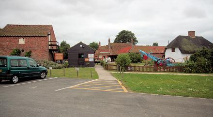 Church Farm Museum