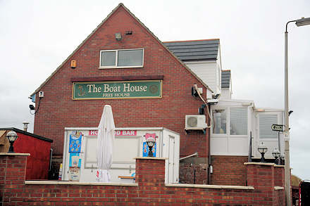 The  Boat House public house