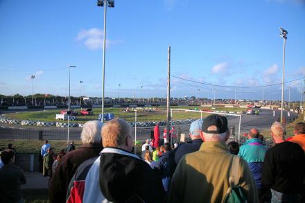 Skegness Stadium