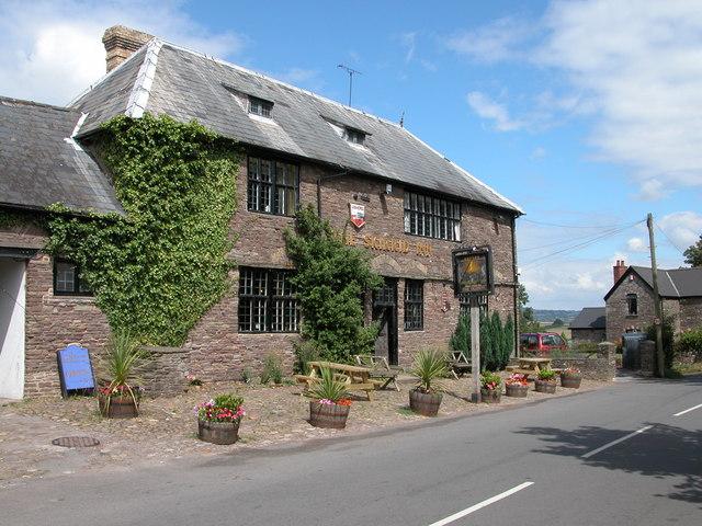 Skirrid Inn, Llanvihangel Crucorney