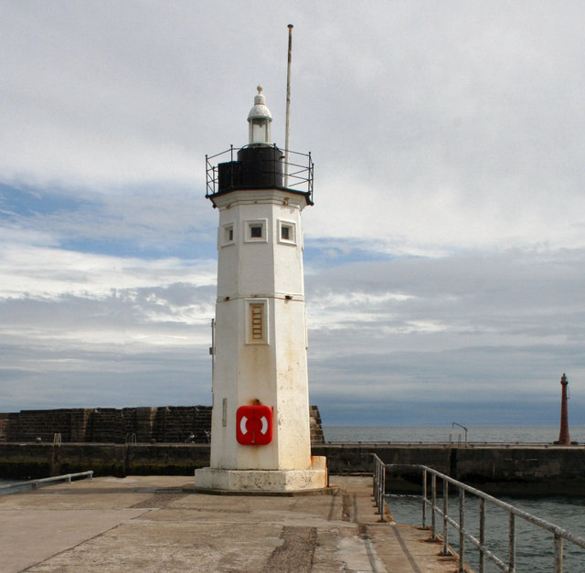 Chalmers Lighthouse