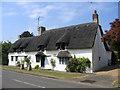 TF1205 : John Clare's birthplace, Helpston, Peterborough by Rodney Burton