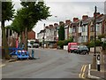 SP3381 : Kingfield Road, Coventry by Stephen McKay