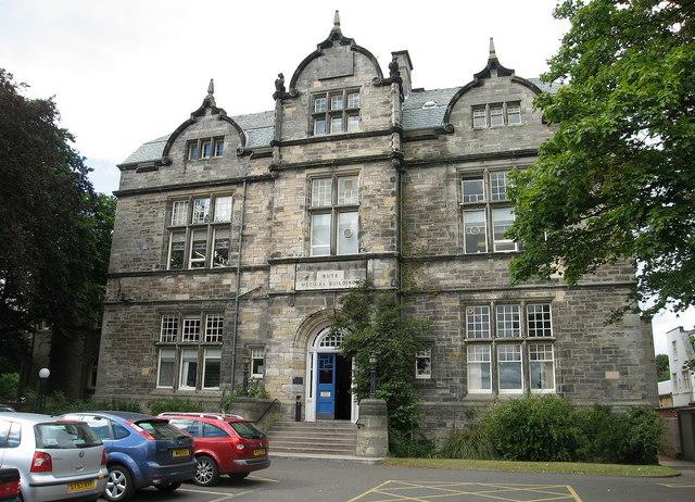 Fife Building Department