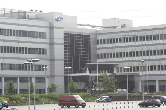 Ford Dunton Used Car Sales