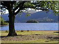 NY2622 : Derwentwater by Andy Beecroft