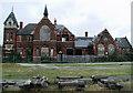 TA0929 : Blundell Street Board School, Hull by Paul Glazzard