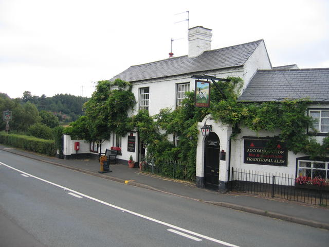The Dog Inn, Dunley