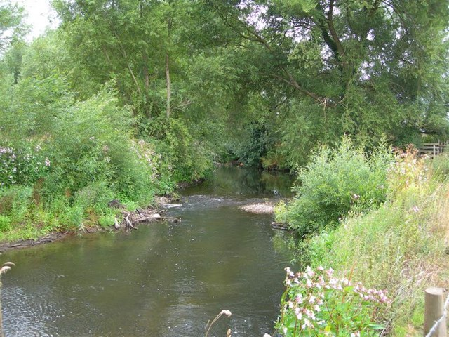 River Alyn