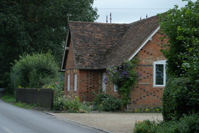 Sawmills Cottage, Wotton Underwood