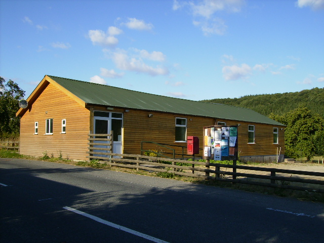 Aymestrey Parish Hall