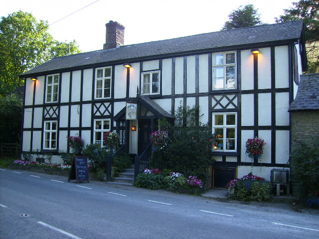 Riverside Inn at Aymestrey