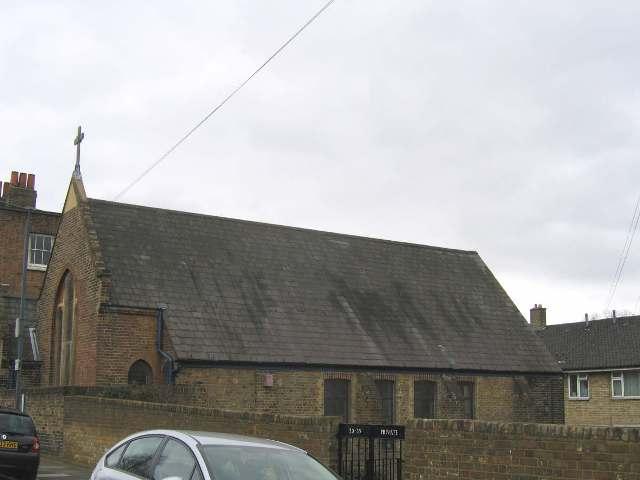 Holy Trinity Centre, Bennett Grove