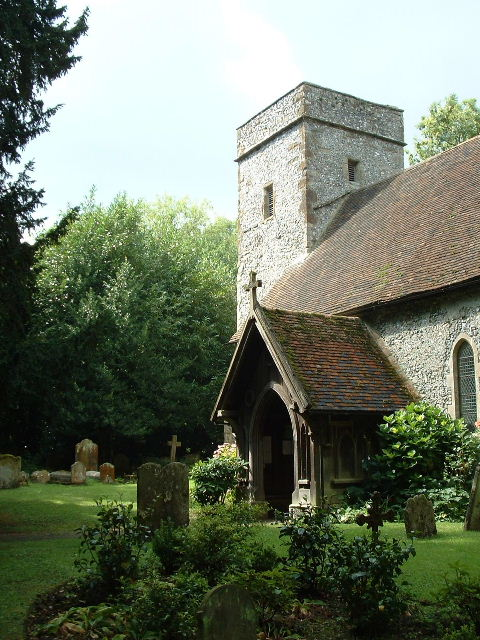 St Martin, Wootton