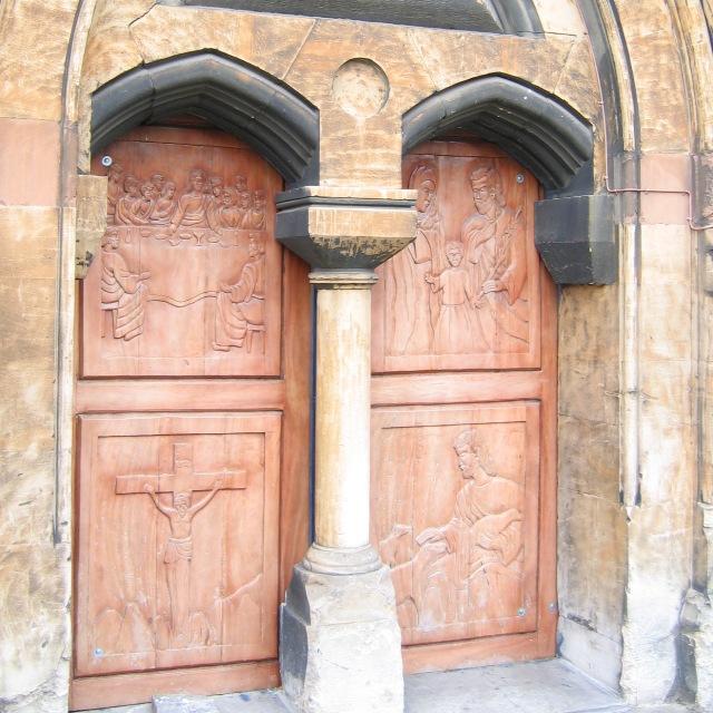 Christian Doors | 640 x 640 · 147 kB · jpeg