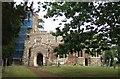 TL0032 : St. Nicholas, Tingrith by Rob Farrow