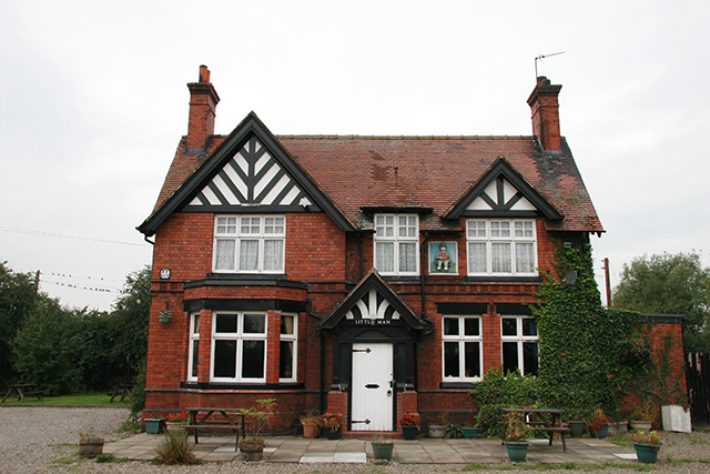 Little Man Pub, Wettenhall