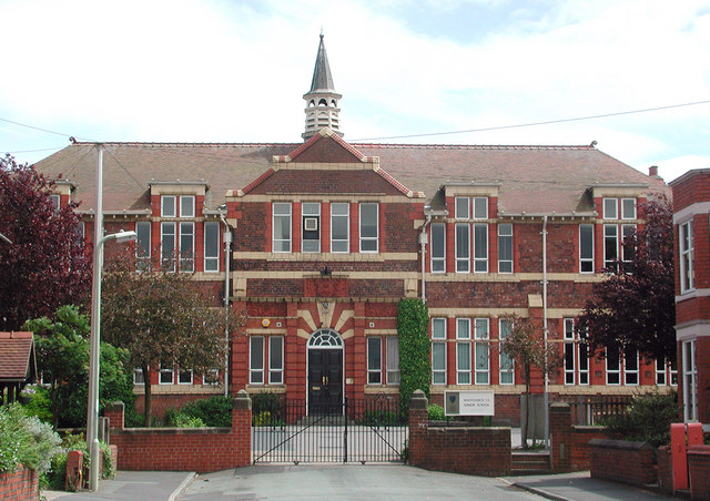 Whitchurch CE Junior School