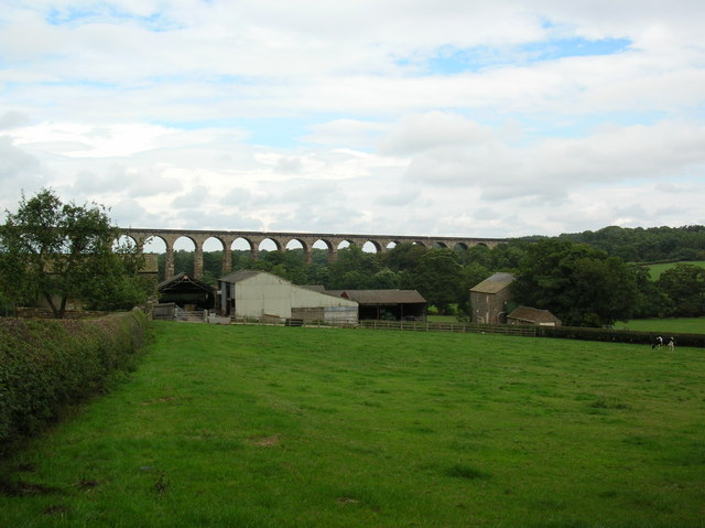 Fulwith Mill Farm