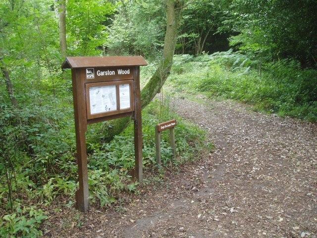 Garston Wood information