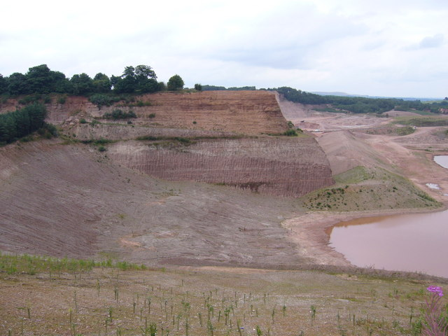 Croxden Quarry