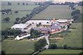 SJ4756 : Chowley Oak Business Park by John Harding