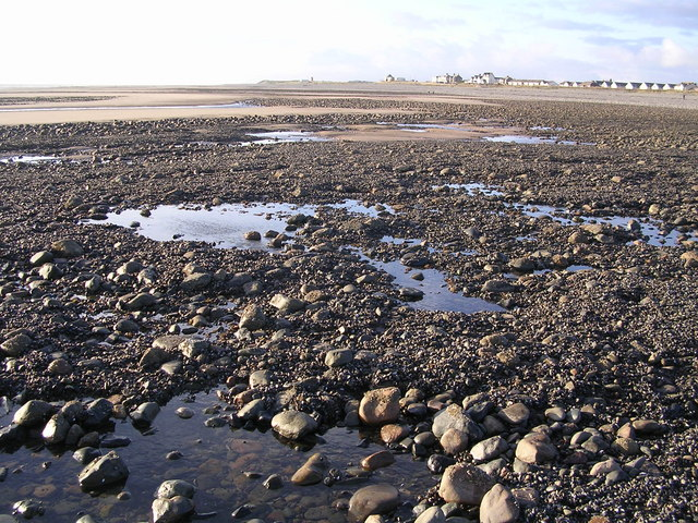 Nanny Point Scar, Walney Island