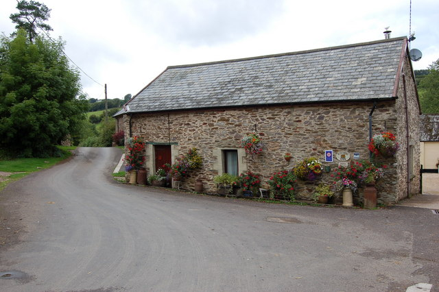 Road side holiday cottages