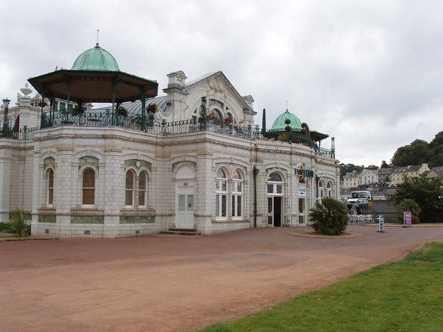 Torquay Pavilion