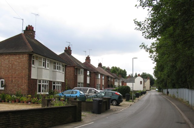 Bell Field Lane