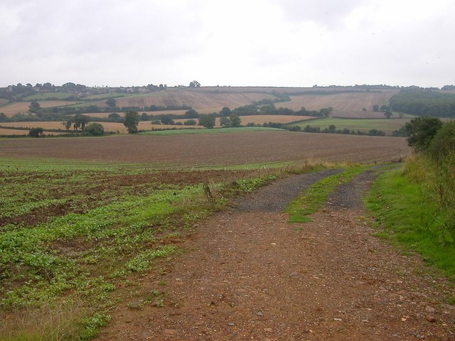 Weedon Hill