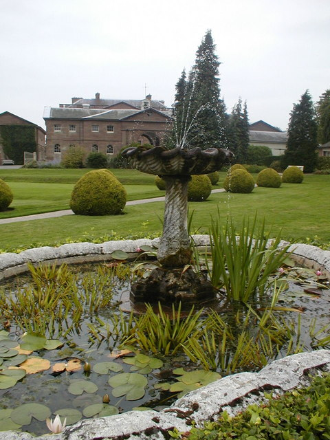 Berrington Hall, Near Leominster