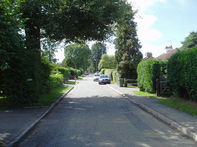 Rowplatt Lane