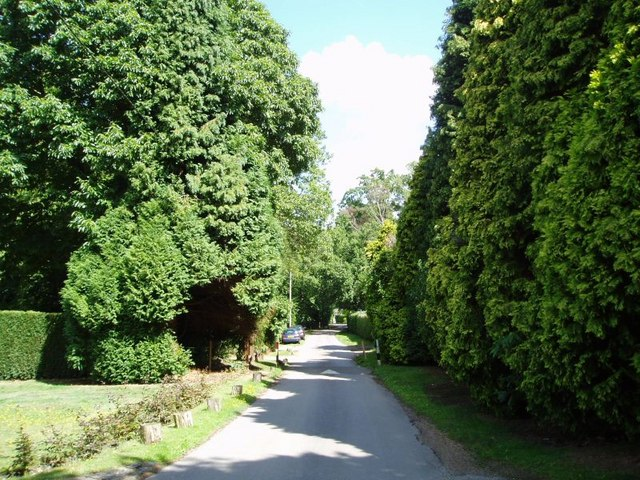 Lake View Road, Furnace Green