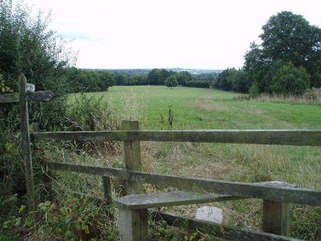 Sussex Border Path