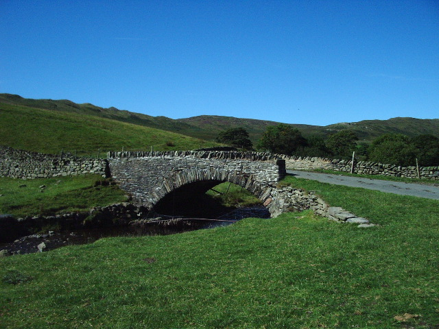 High Borrow Bridge