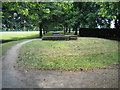 SP0382 : Selly Oak Park by David Stowell