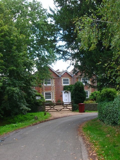 The Old Rectory, Chidham