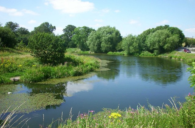 Pennytown Ponds (C) Ross Fletcher :: Geograph Britain and Ireland