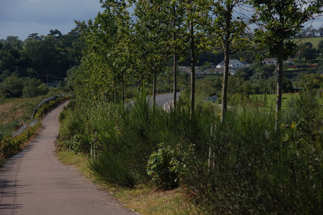 The Comber  bypass (4)