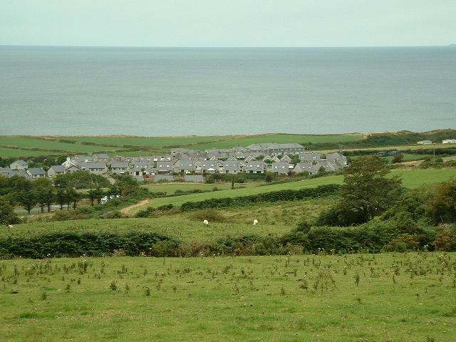 Housing at Nefyn