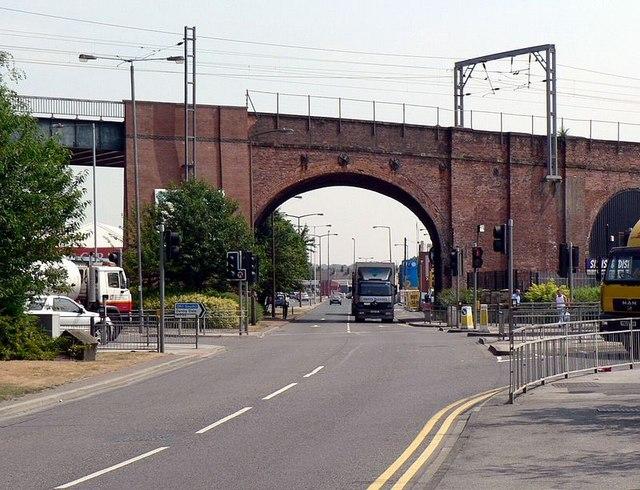 Ings Road, Wakefield
