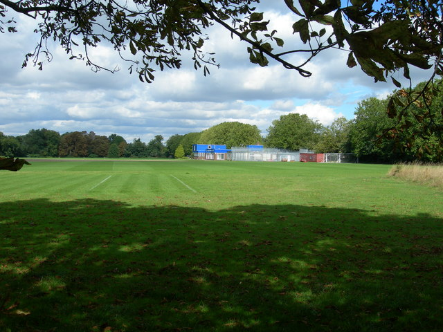Millwall Football Club's Training Ground