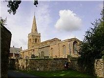 SP7170 : The Parish Church of St Andrew, Spratton by Kokai